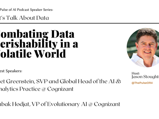 Combating Data Perishability in a Volatile World