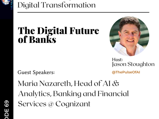 The Covid Crisis is Forcing Banks to Embrace a Digital Future