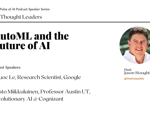 AutoML and the Future of AI