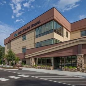 Holly Hill Hospital