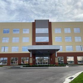 Ogden Regional Medical Center MOB