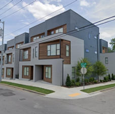 28th & Delaware Townhomes