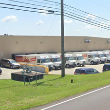 Bimbo Bakeries Distribution Warehouse
