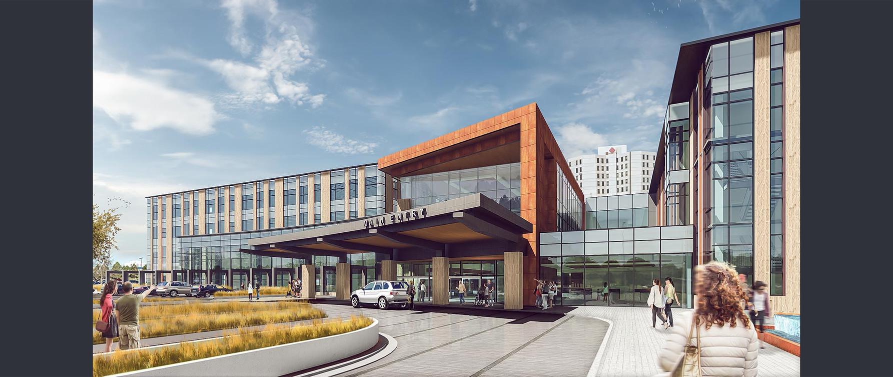 Rapid City Regional Hospital
