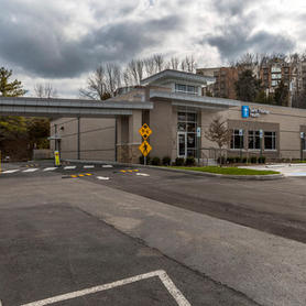 Saint Thomas Brentwood Clinic