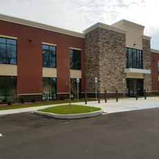 Venture Office Building