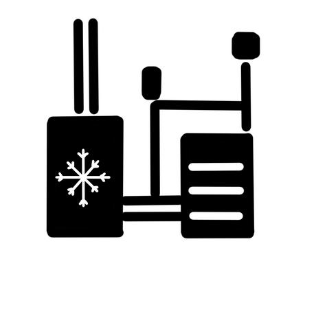 Kältetechnik