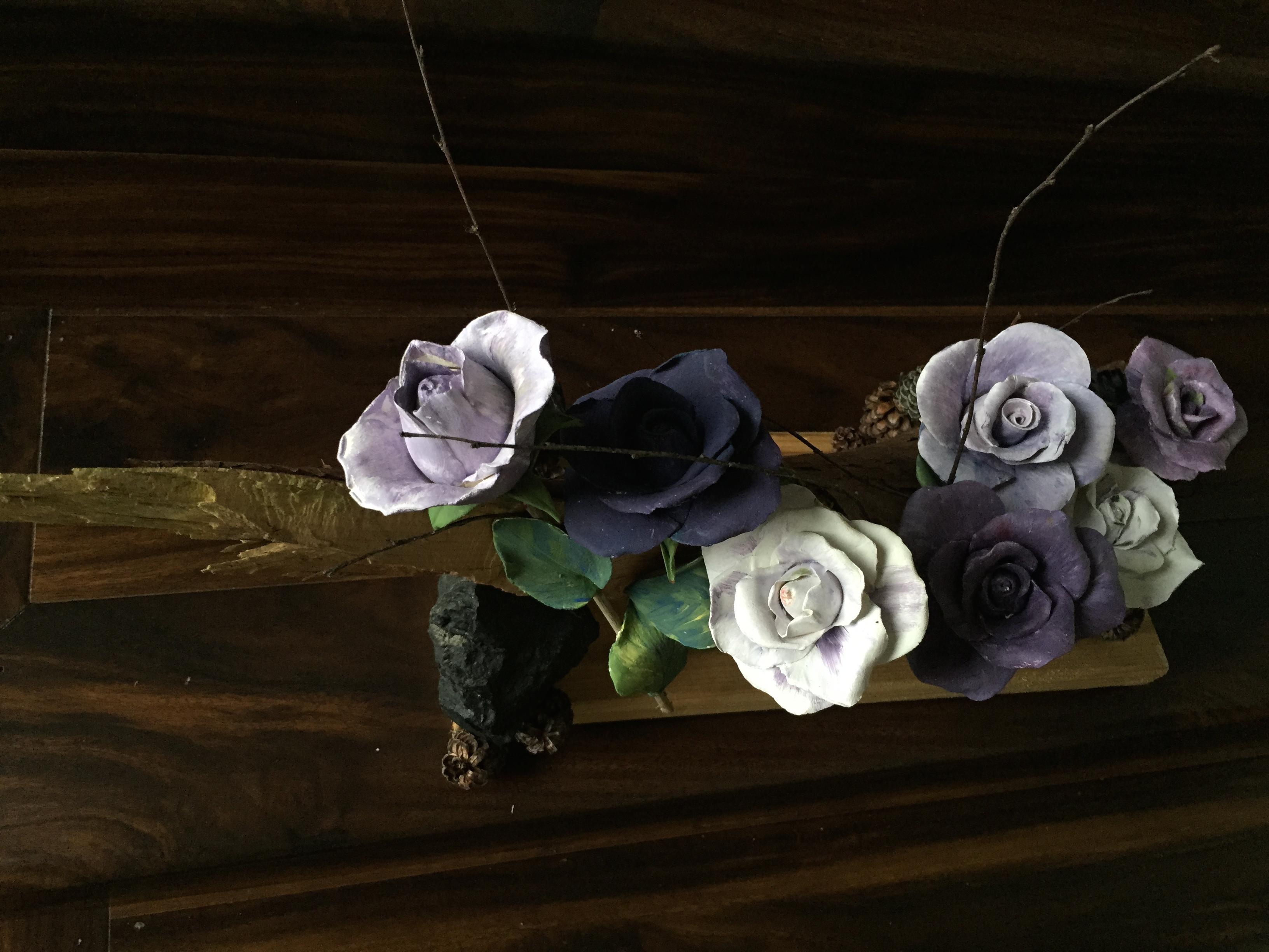 Rose 1-