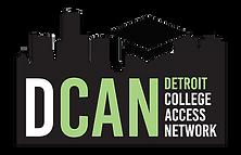 DetroitCAN Logo (DCAN)