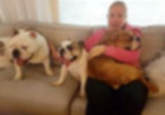 Koirahoitola LomaLupan väki