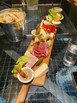 Leckere Küche in Lyon