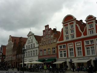 Lehrlingsaustausch Hamburg