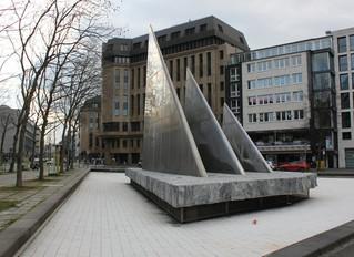 Besuch in Düsseldorf