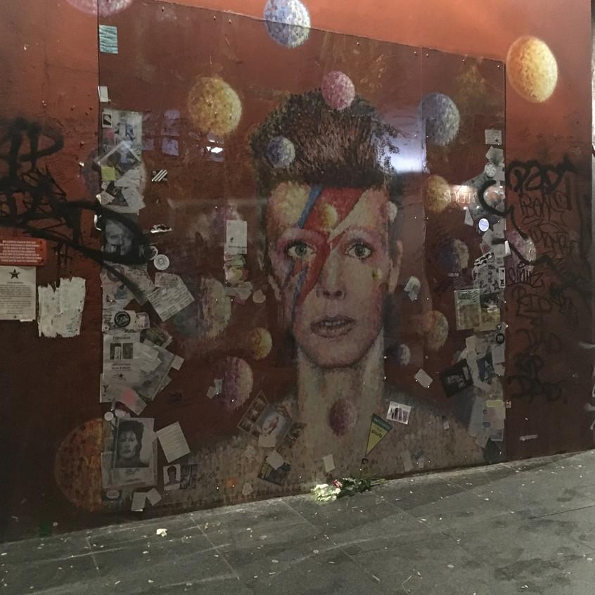 201712_David Bowie Brixton - Laurie
