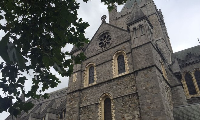20161007_Christ Church Cathedral