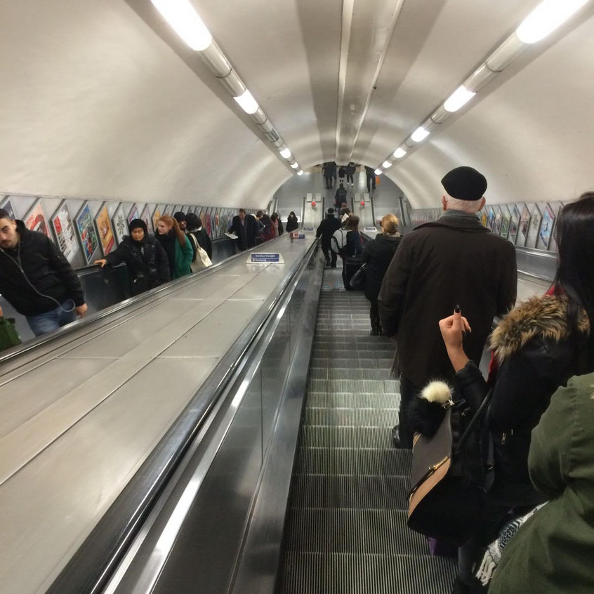 20170920_Laurie London Tube