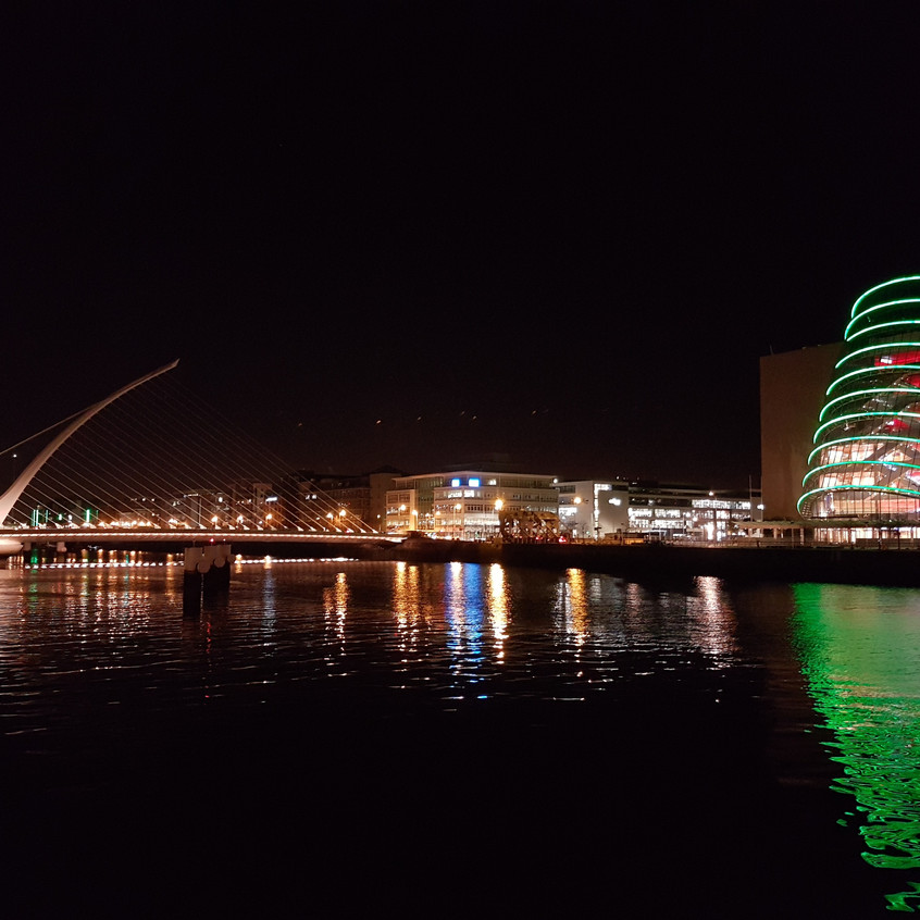 201807_Alexandros Dublin Night Irland