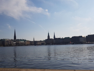 Rückblick Hamburg Polymechaniker