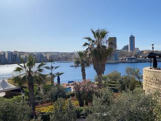 Malta ruft...