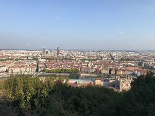 Praktikum in Lyon