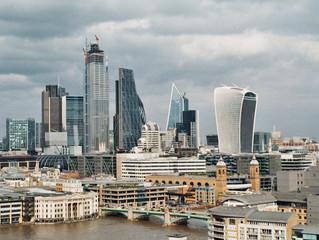 Goodbye London