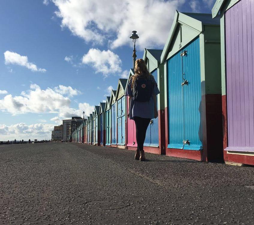 201808_Saskia Beachhuts Brighton