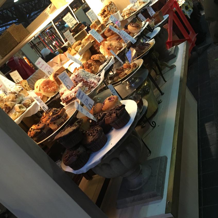 201712_Foodmarket - Laurie