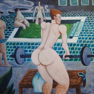 'Bathhouse'