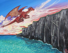 'Dragon Island'