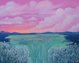 'Crystal Falls'