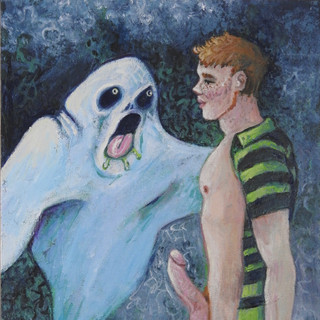 'Ghost Lover'