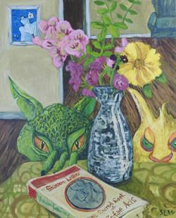 Demons & Flowers