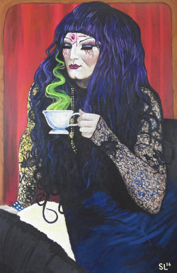 Witches Brew I