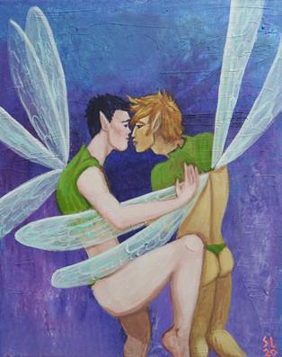 'Fairy Boy Lovers'