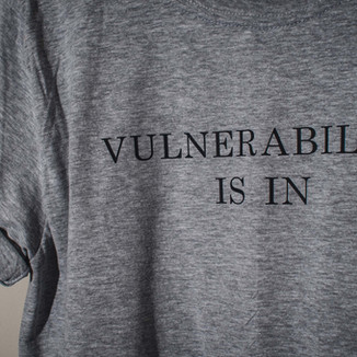 vulnerability is in