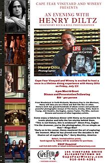 Henry Diltz Flyer.png