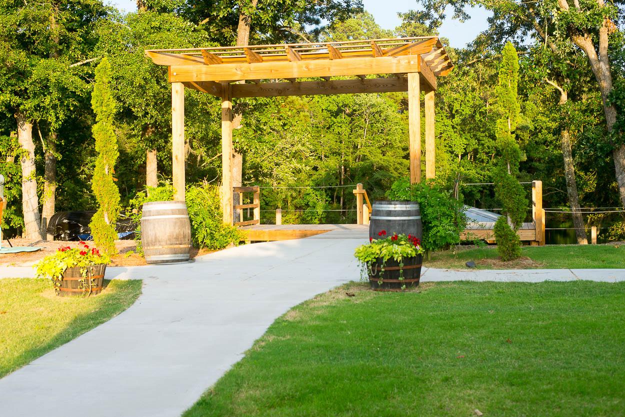 The Cork Room Cape Fear Vineyard and Winery Elizabethtown Carolina (40)