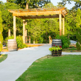 The Cork Room Cape Fear Vineyard and Win