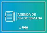 Río Grande: Agenda de actividades para este fin de semana