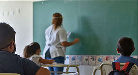 Chubut: Vuelven las clases presenciales para todos los niveles en Comodoro y Rada Tilly