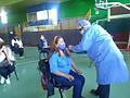 Santa Cruz: Comenzó la vacunación a docentes de la Cuenca Carbonífera