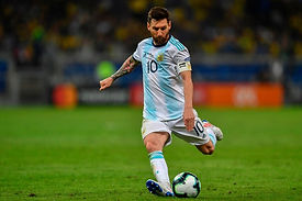 Mundial de fútbol 2022: Conmebol suspendió los partidos programadas por las eliminatorias