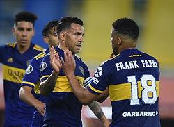 Libertadores 2020: Expectativas por el sorteo de los octavos de final