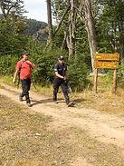 Tierra del Fuego: Protección civil confirmó que el pescador extraviado fue encontrado en buena salud