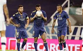 Histórica goleada de Boca a Vélez: 7-1 en Liniers por la Copa de la Liga Profesional
