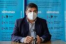 Santa Cruz: Se extiende la emergencia sanitaria por 180 días