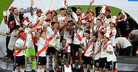 Campeón de la Supercopa: Histórica goleada de River a Racing 5-0