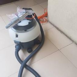 Davindu-branded Vacuum Cleaner samples in Lagos on ground