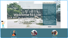 Distant learning Website Welcome 1.png