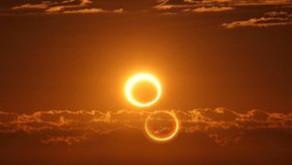 La Batalla del Sol: El mensaje del Eclipse en Wallmapu